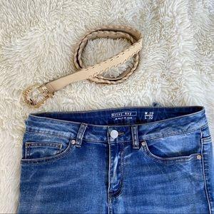 Noisy may denim jeans